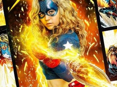 Stargirl : La chaîne The CW commande (déjà) une saison 3 !