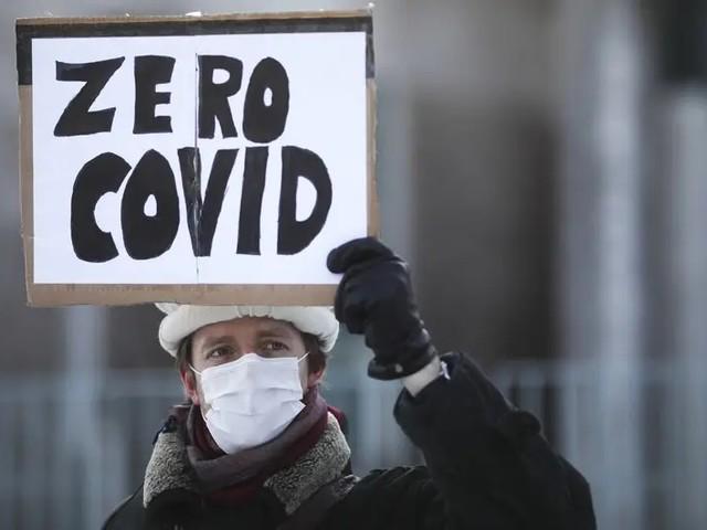 Stratégie « Zéro-COVID » : Apprendre des meilleurs face à la pandémie