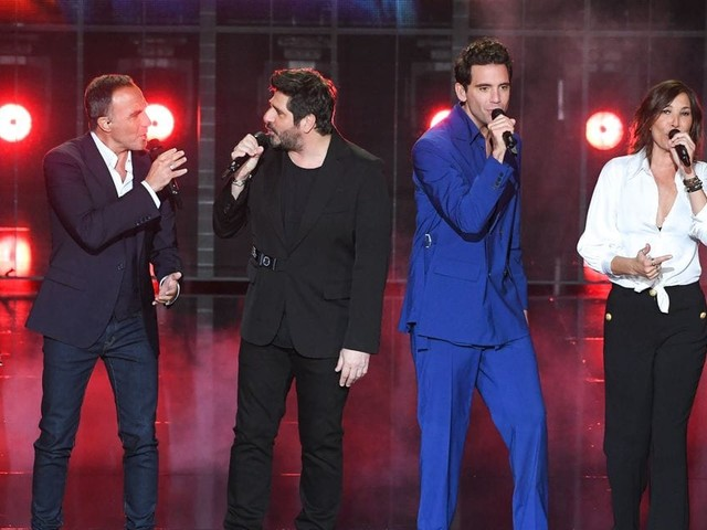 """""""The Voice All Stars"""": Et le gagnant est..."""