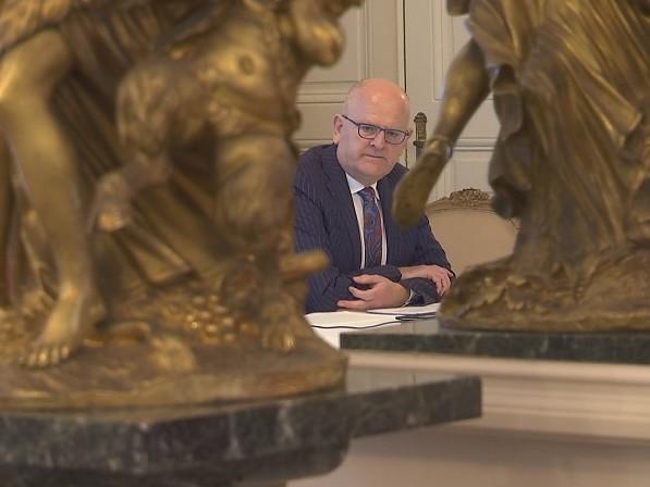 Burgemeesters misnoegd over opdeling Limburg
