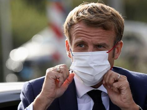 Emmanuel Macron assèche un peu plus les caisses de l'État
