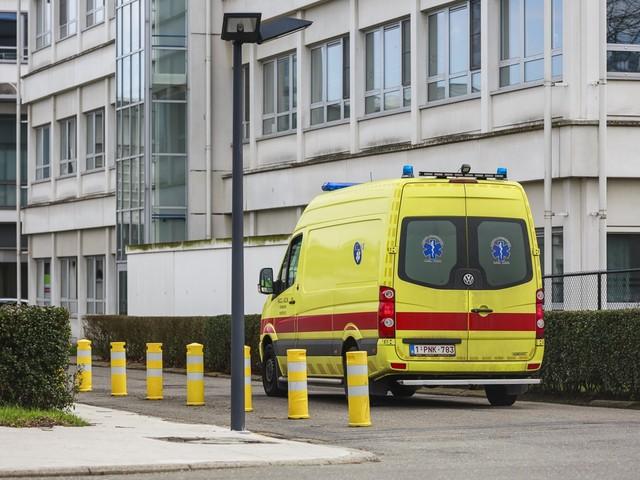 Moet er nu echt een ziekenhuis failliet?