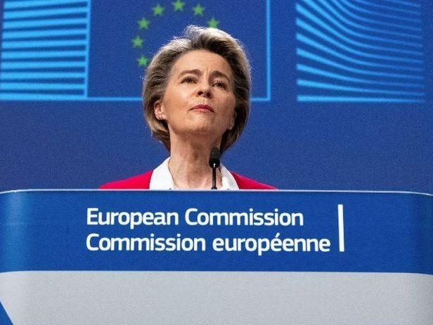 «Les retraites doivent être discutées» : Bruxelles réclame des réformes en échange du plan de relance européen