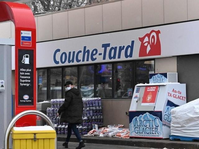 Couche-Tard renonce à racheter Carrefour, selon Bloomberg