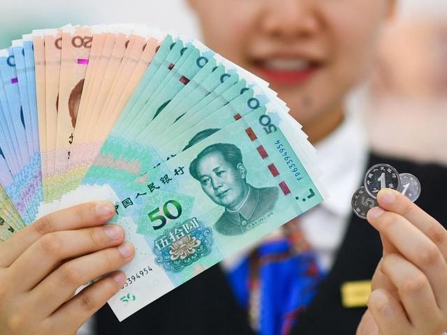 La Chine s'ouvre aux banques et aux assureurs étrangers