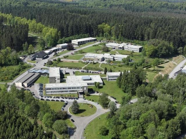 Bertrix: l'hôpital psychiatrique de La Clairière fête ses 50 ans