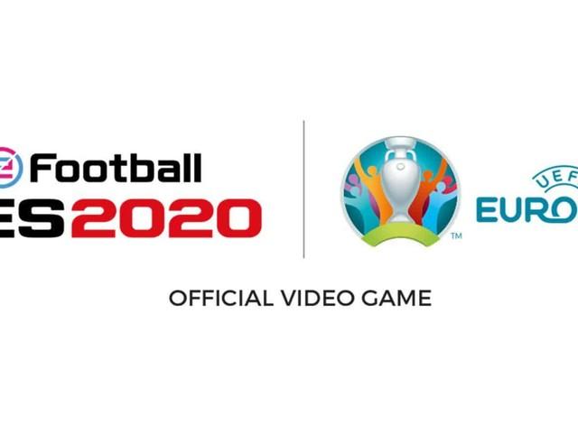 Gamescom 2019 : Konami annonce un nouveau partenariat avec l'UEFA pour eFootball PES 2020