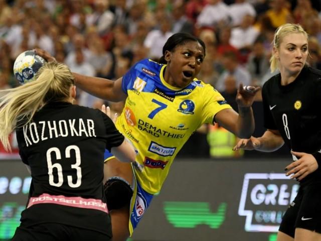 Basket, handball, volley: à l'arrêt, les clubs craignent surtout l'après-coronavirus