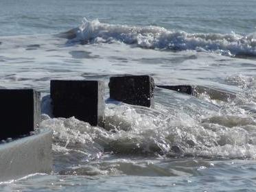 L'augmentation du niveau de la mer s'accélère : jusqu'à + 2 mètres à la fin du siècle ?