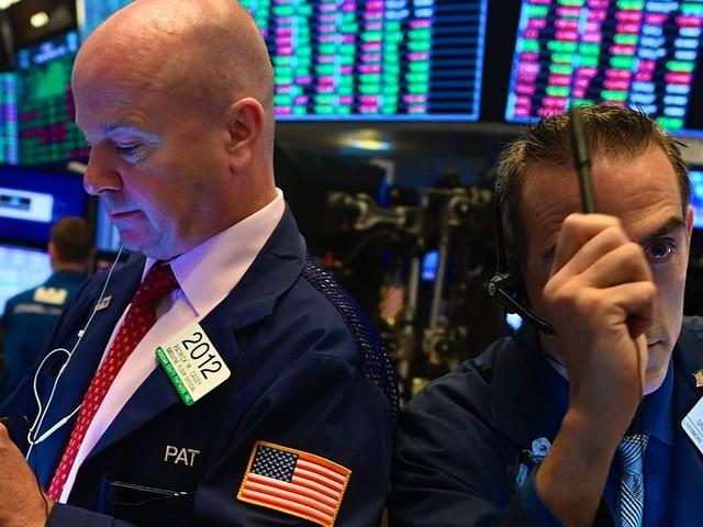 Wall Street en hausse à l'ouverture, portée par les valeurs technologiques
