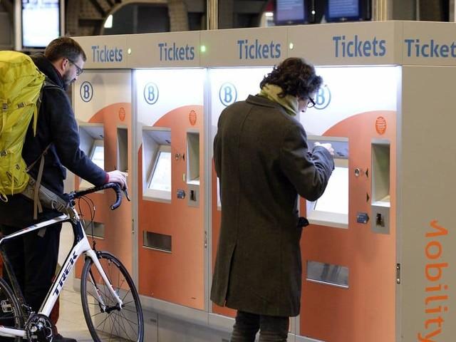 Bientôt un seul ticket de train, bus, tram et métro pour Bruxelles et ses alentours (Mise à jour)