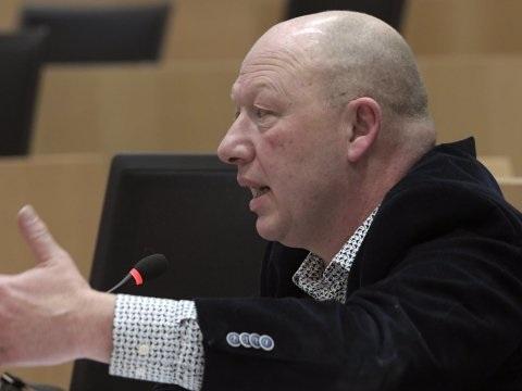 Burgemeesters krijgen PFOS-probleem op hun bord