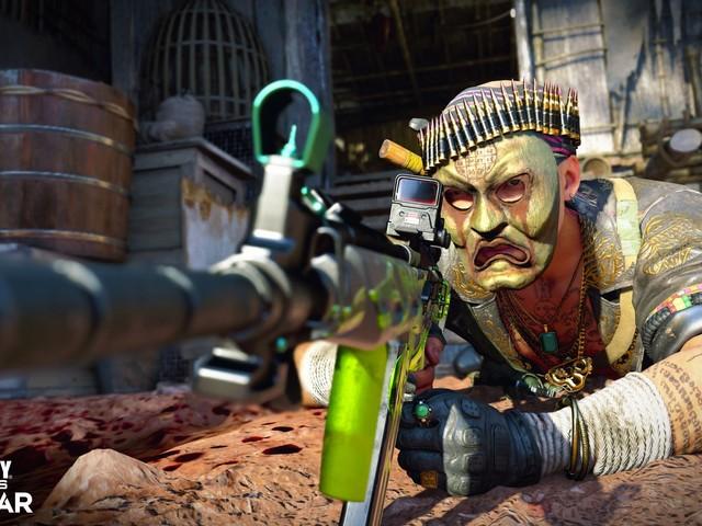Call of Duty: Une PS4 500Go ne suffira bientôt plus pour contenir Cold War, Warzone et Modern Warfare