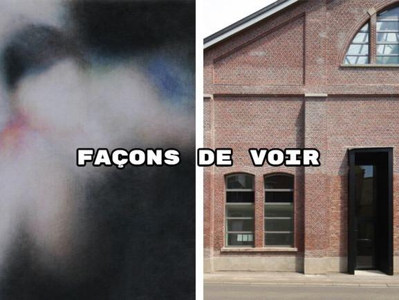 Par Ouï-dire - Façons de Voir : Léa Belooussovitch à Namur/ LRArchitectes à L'Arsenal - 22/04/2021
