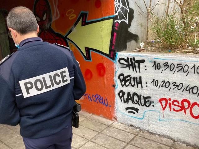 Les infos de 5h - Marseille : des peines de sursis pour les policiers de la BAC Nord