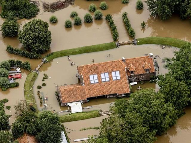 Intempéries en Allemagne: le bilan des inondations s'alourdit à 180 morts