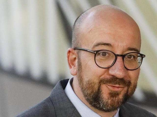 La Belgique devrait retrouver l'équilibre budgétaire en 2021, indique Charles Michel