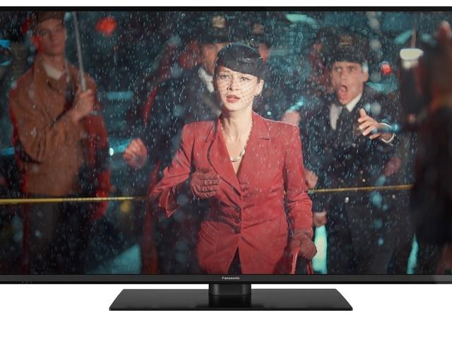 Bon plan : un téléviseur Panasonic 49 pouces 4K pour moins de 600 euros