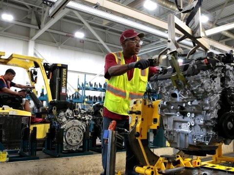 Les créations d'emplois US supérieures aux attentes, les marchés bondissent