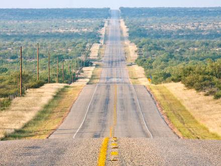 Top 10 des plus longues routes du monde