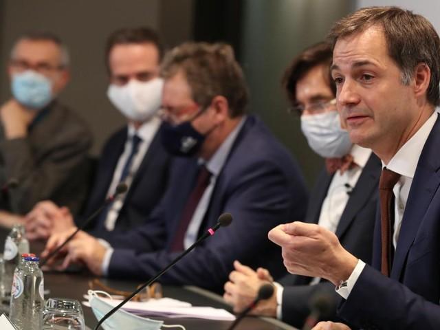 Le Comité de concertation va devoir trancher la question du masque