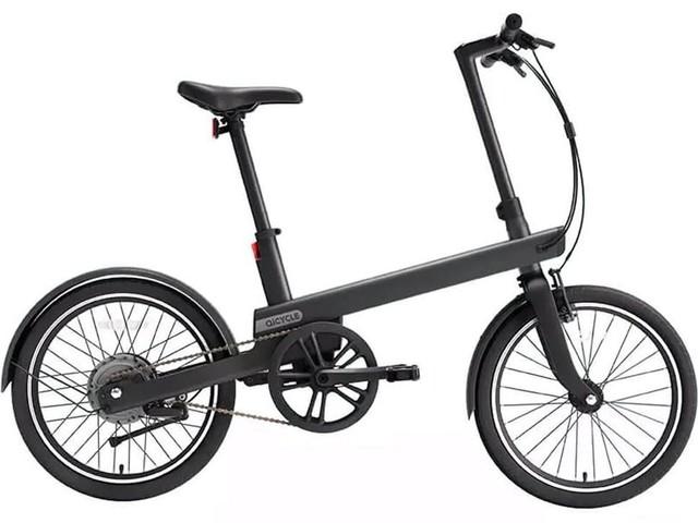 [Bon plan] 142€ de réduction sur le nouveau vélo électrique QiCYCLE TDP02Z