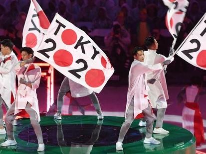 JO 2020 à Tokyo: la vente des tickets pour les Belges débute ce jeudi