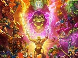 Le bar de Galactus #105 : Les Maîtres de l'Univers – Révélation