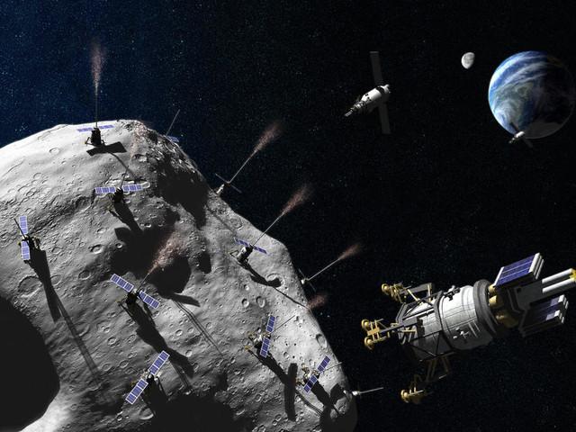 Un astéroïde frappe (fictivement) l'Europe au nez des agences spatiales impuissantes
