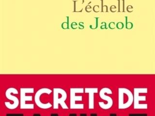 Lecture (incontournable) - « L'échelle des Jacob » de Gilles Jacob (Grasset)
