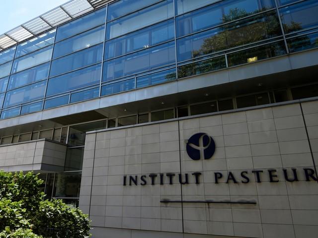 """Non, l'Institut Pasteur n'est pas """"empêché"""" de développer un médicament anti-Covid"""