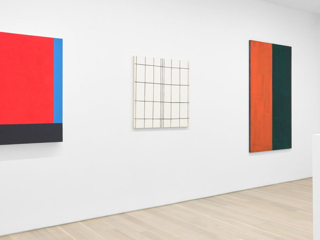 New York Galleries: What to See Right Now