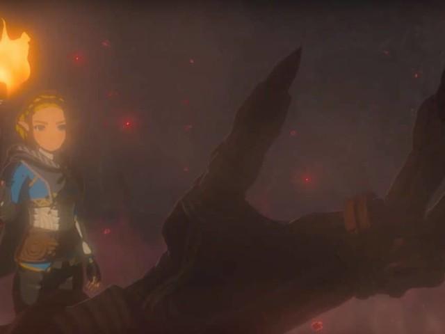 E3 2019 : de la coopération dans The Legend of Zelda Breath of the Wild 2 ?