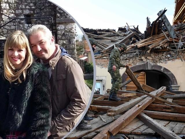 """Truienaar in Kroatië verrast door zware aardbeving: """"Dezelfde beelden als uit de oorlog"""""""