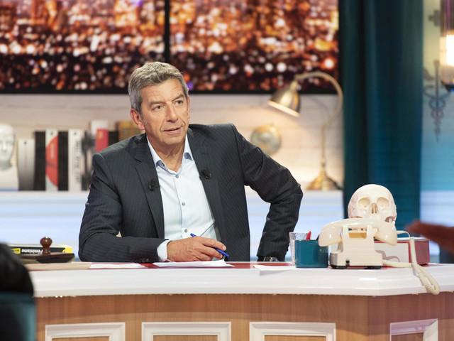 « Emission spéciale Coronavirus : Michel Cymes répond à toutes vos questions » mardi sur France 2.