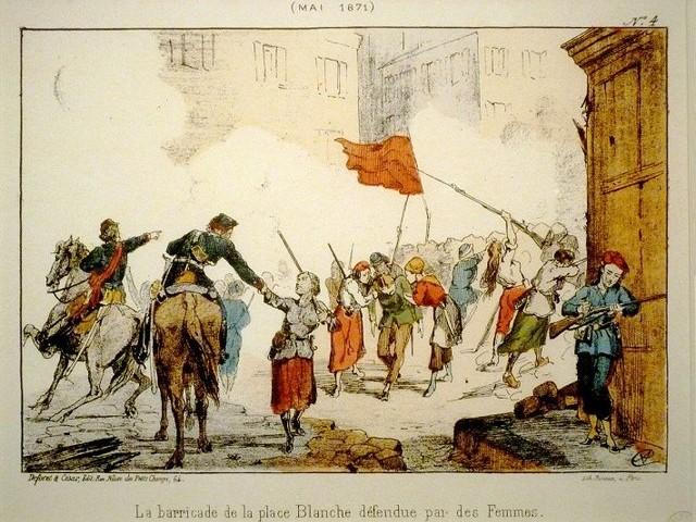 La Commune de Paris, la banque et la dette – par Eric Toussaint