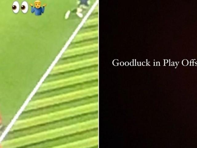 «Bonne chance en Playoffs 2»: les joueurs de Bruges très amers après l'élimination en Coupe par le Standard (vidéos)