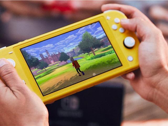 Nintendo Switch Lite : en France, la console portable coûtera 199,99 euros
