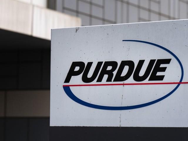Purdue Pharma dit se déclarer en faillite pour... régler la crise des opiacés
