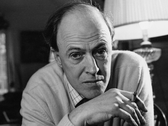 Roald Dahl's Family Apologizes for His Anti-Semitism