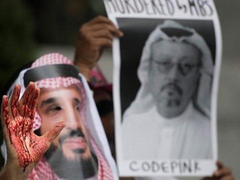 VS beschuldigen Saoedische kroonprins van moord op Khashoggi