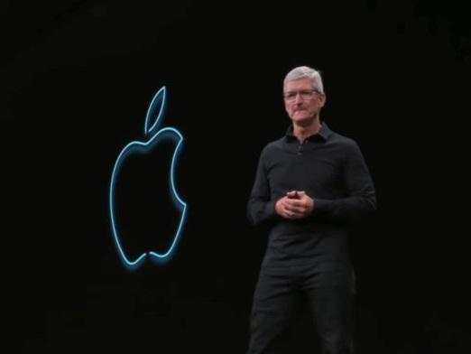 Si Apple ne paye pas cette rançon, des hackers vont dévoiler ses futurs produits