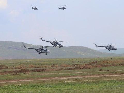Rusland trekt vrijdag troepen terug aan grens met Oekraïne