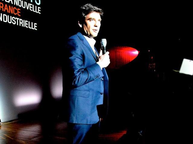 La citation du dimanche [n°284] Arnaud Montebourg