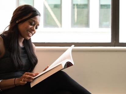 6 minutes de lecture par jour permettrait de booster notre organisme