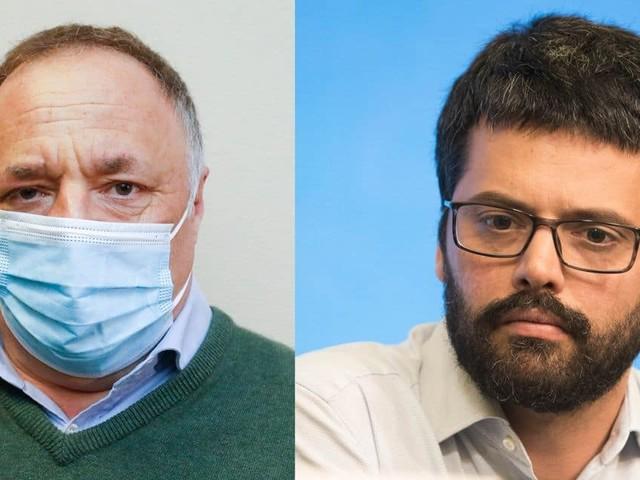 """""""Trois épidémies en Belgique"""", """"Il y aura des choix difficiles à faire"""": les experts s'inquiètent de la montée en puissance des variants"""