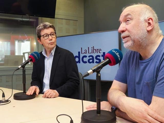 Le retour du compromis à la belge et le nouveau souffle du CD&V : retour sur la semaine politique (PODCAST)