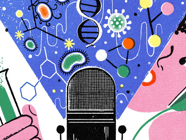 7 Podcasts About the Wonders of Science