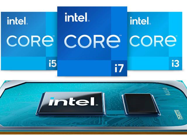 Pourquoi il faudra faire très attention si vous achetez un PC portable équipé d'un processeur Tiger Lake