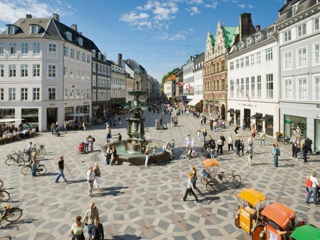 Déconfinement: un pays européen assouplit ses conditions d'entrée pour les touristes